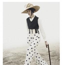 Eigen-moderne Modepoesie