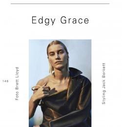 Edgy Grace