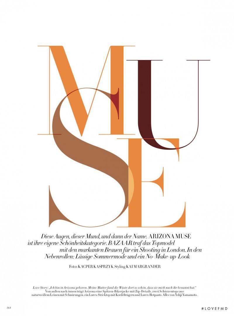 Muse, May 2015