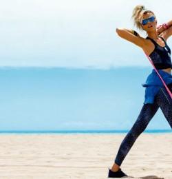 Fitness & Beach