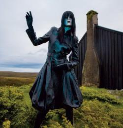Highland Gothic