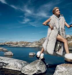 The Nordic Queen