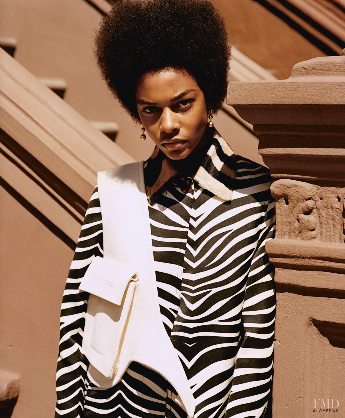 Afro american fashion 1960 29