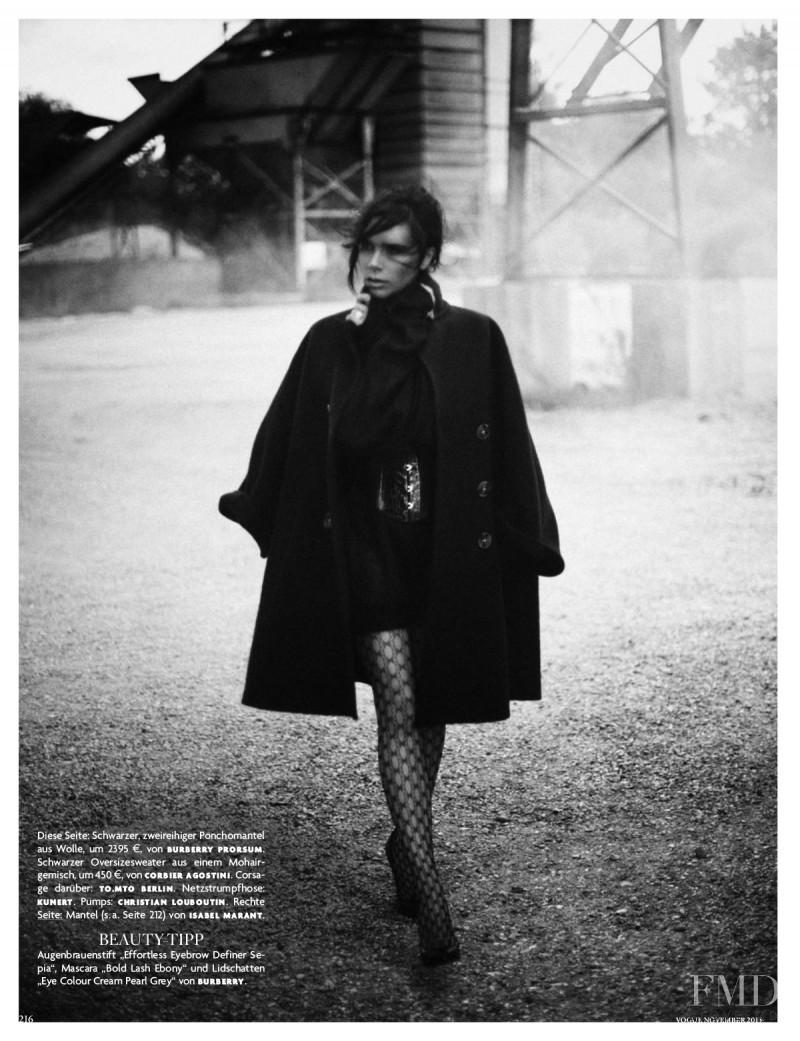 Victoria Beckham, November 2015