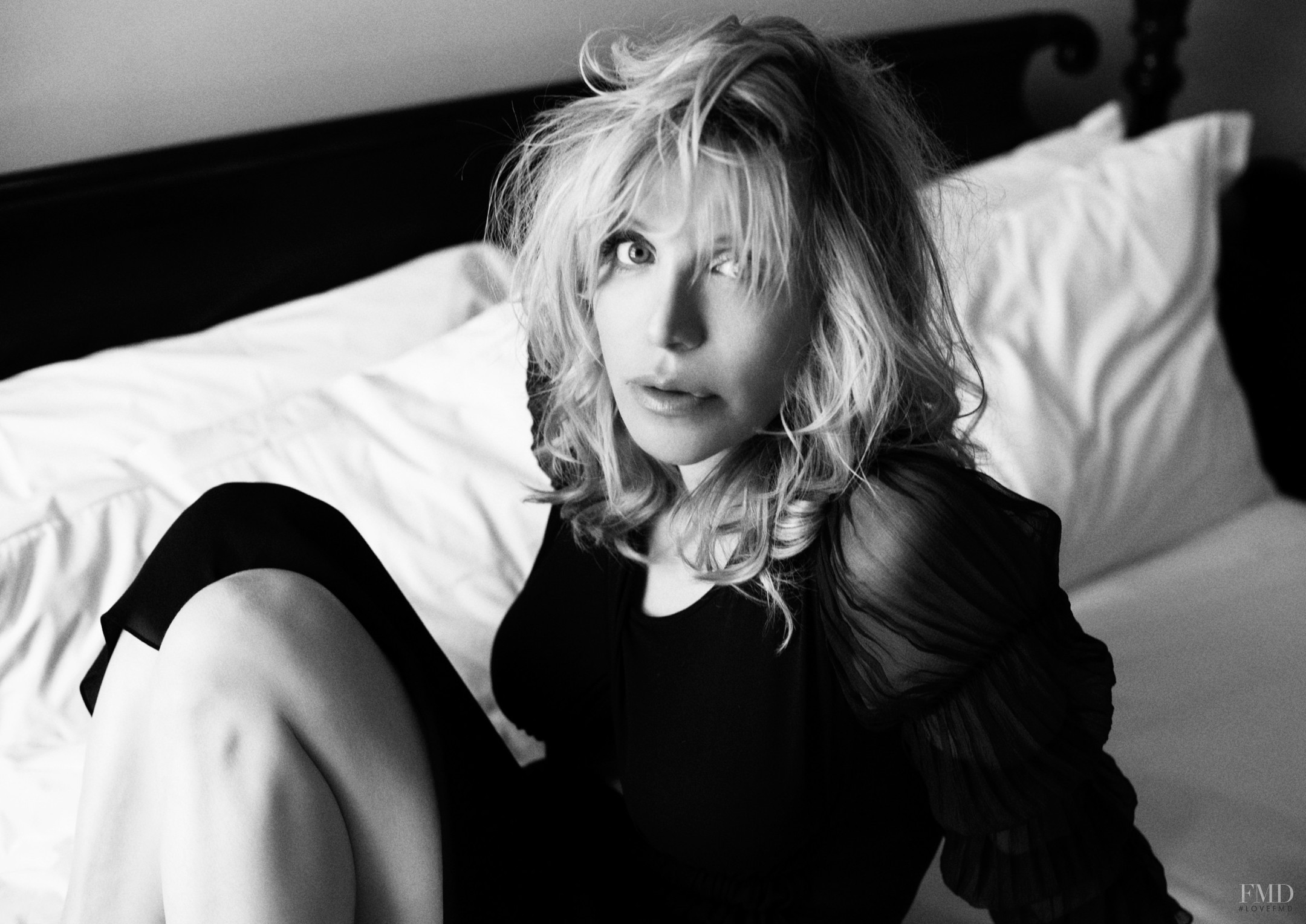 Courtney Love s bizarre style blog Music The Guardian 92