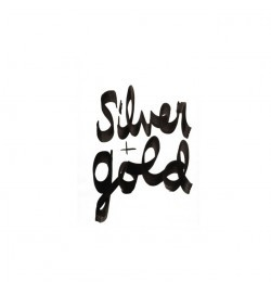 Silver + Gold