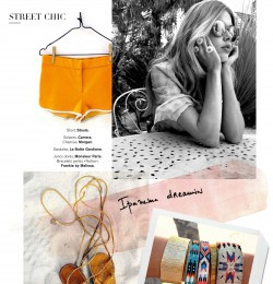 Street Chic - Happy Hour