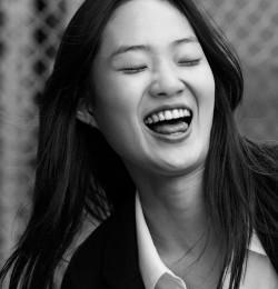 Go See: Hyun Ji Shin