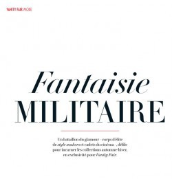 Military Fantasy