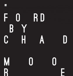Ford By Chad Moore
