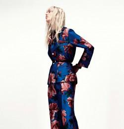 Miss Vogue: Le Charme du Chamarr�