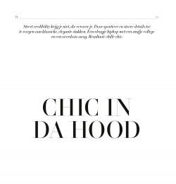 Chic In Da Hood