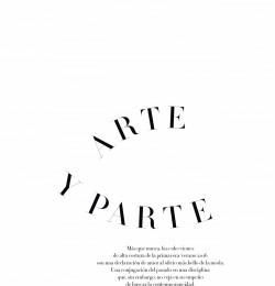 Arte y parte