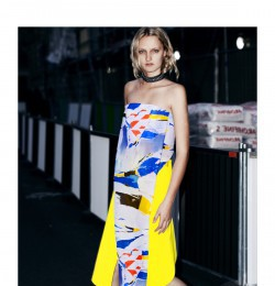 Dion Lee\'s Spring Collection Takes Paris by Storm