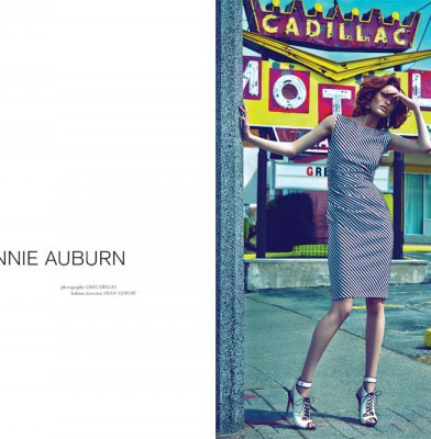Bonnie Auburn