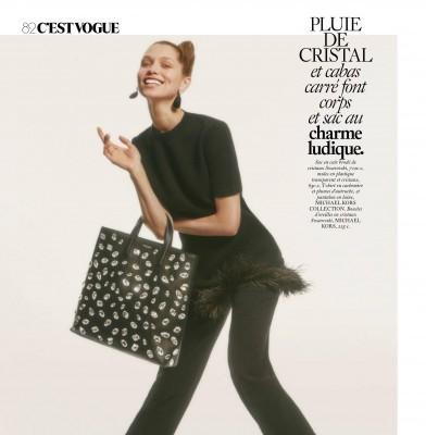 C�est Vogue