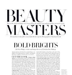 Beauty Masters