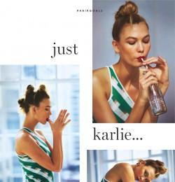 Just Karlie