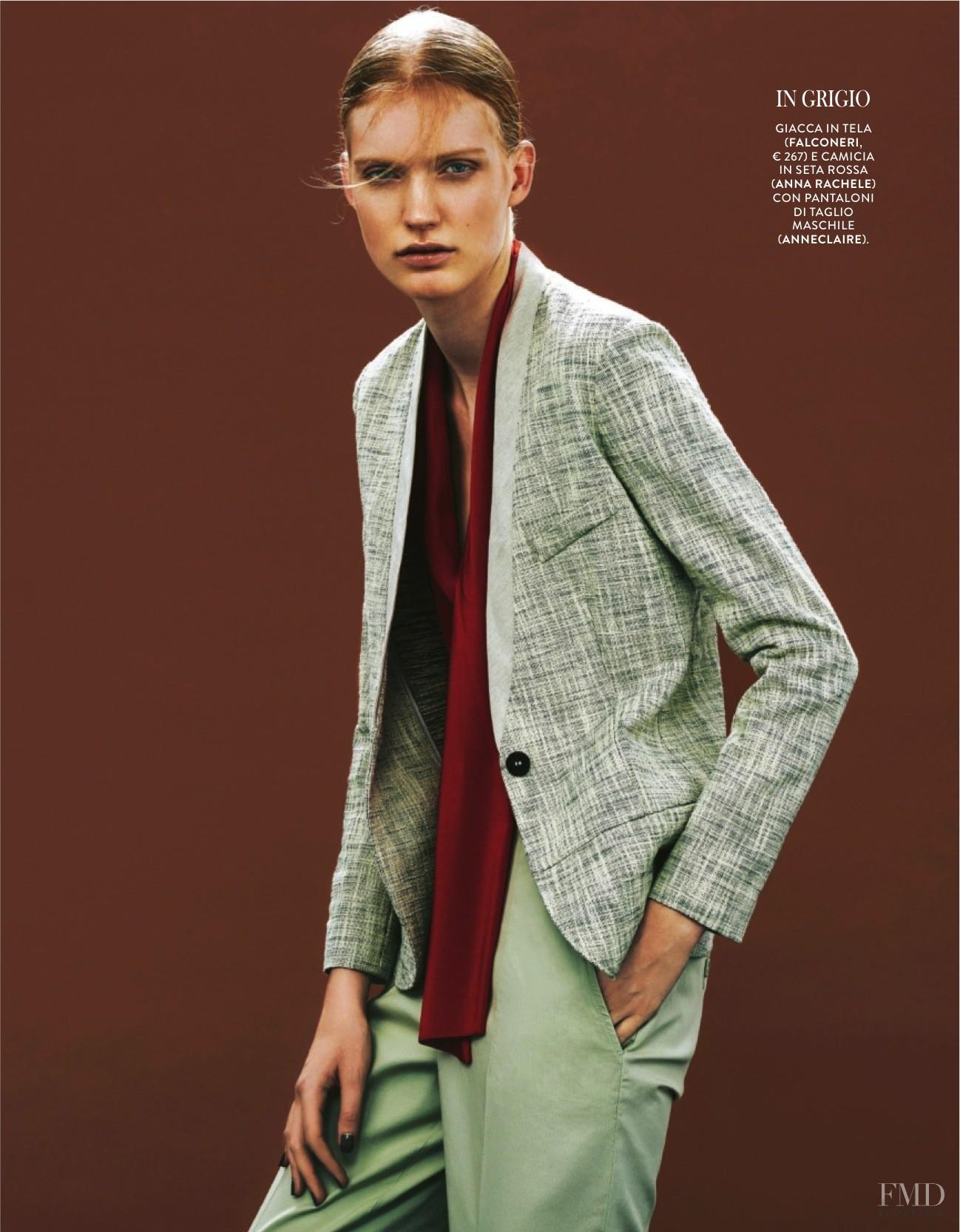 Grazia italy the fashion spot Fashion: Designers, Events, Media. - THE