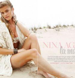 Nina Agdal La Mas Cool