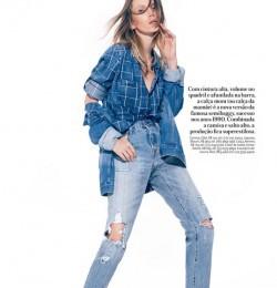 11 Looks Que V�o Mudar o seu Jeito de Pensar Sobre o Jeans