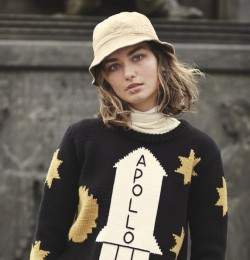 Ivy League: The 13 Smartest Sweaters of the Season