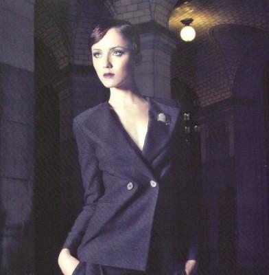 El Glamour Del Jacket