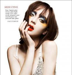 Scarlet Girl