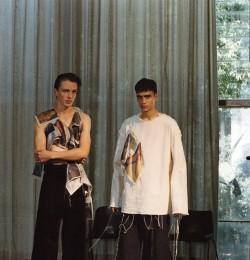 The Alternatives: Designers Subverting Fashion�s Status Quo
