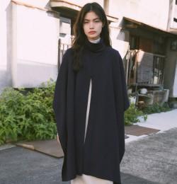 Go See: Rina Fukushi