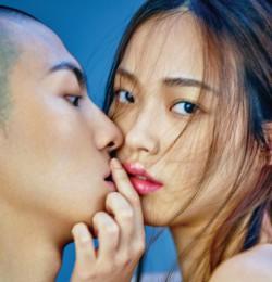 Seon Hwang, Jung Ho Yeon