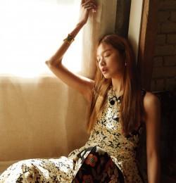 Choi A Ra, Jung Ho Yeon