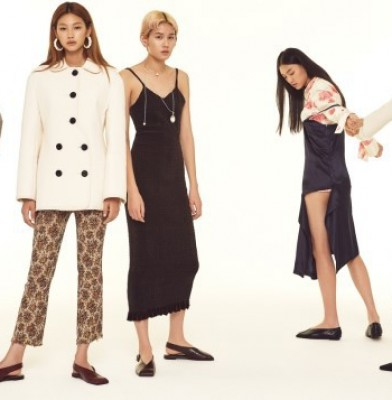 Lee Ji, Jung Ho Yeon, Kim Seol Hee, Park Hee Jeong, Kim Se Hee