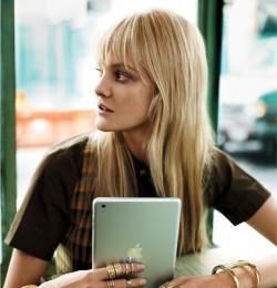 Vogue Index: Digital Masters