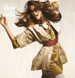 the return of ... More Dash Than Cash