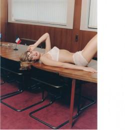 Venetia Scott