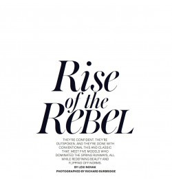 Rise of the Rebel