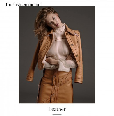 The Fashion Memo