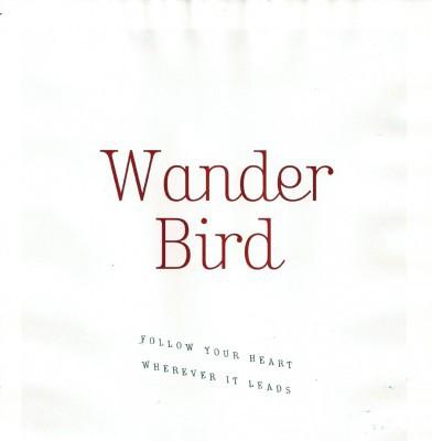 Wander Bird
