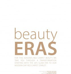 beauty ERAS