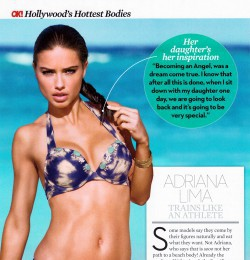 Secrets to getting Supermodel Hot!