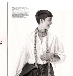 Miss Vogue: Hauts de formes