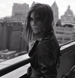 The Allure of Carine Roitfeld