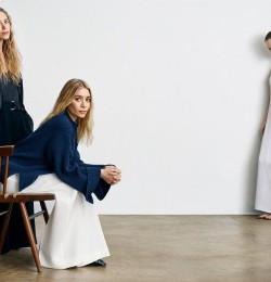 The Designers: Mary-Kate & Ashley Olsen