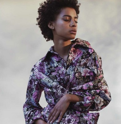 3 Ways to style the floral trend
