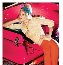 Cadillac Woman