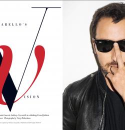 Vaccarello\'s Vision