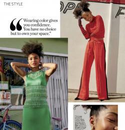 The Style: Yara Shahidi