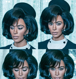 Kim Kardashian & North West