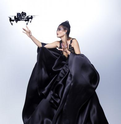 Dresses & Drones
